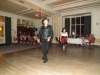 RMH hits the dance floor